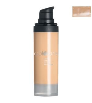 LR Colours Krémový make-up (Light Sand) 30 ml