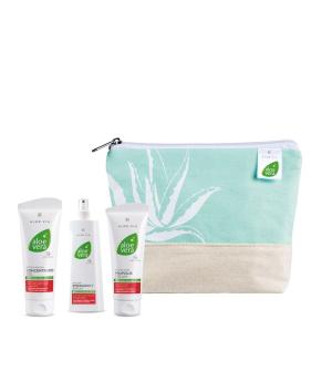 LR Aloe Vera Summer Bag
