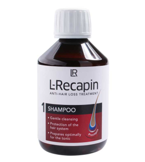 LR L-Recapin Šampón 200 ml