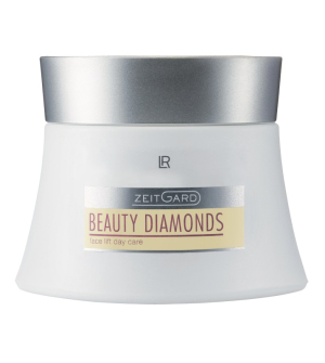 LR ZEITGARD Beauty Diamonds Denný krém 50 ml