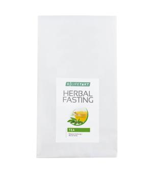 LR LIFETAKT Zmes bylín so zeleným čajom na prípravu nálevu 250 g