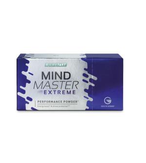 LR LIFETAKT Mind Master Extreme Performance Powder 14x 2,5 g